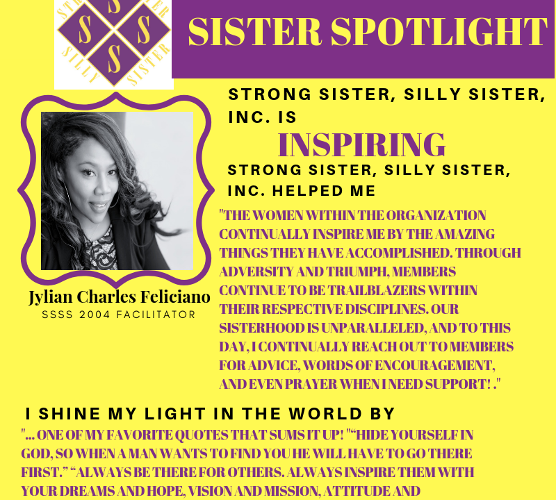 Blog – Strong Sister Silly Sister